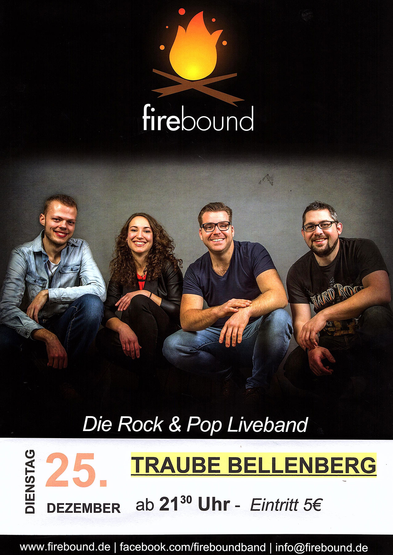 Firebound